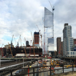How Factoring Is Keeping New York's Construction Industry Booming