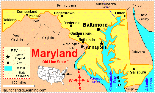 Maryland invoice factoring company